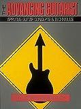 [(The Advancing Guitarist: Applying Guitar Concepts & Techniques )] [Author: Mick Goodrick] [Nov-1987]