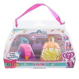 Giochi Preziosi-kekilou Surprise-k-cutie2-Rochelle y Savannah, kkl014