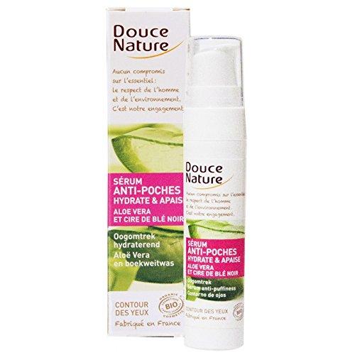 Douce Nature - Sérum anti-poches Aloe Vera