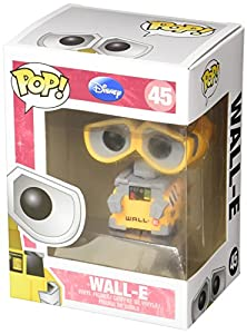 Funko - POP Disney Series 4 - Wall E