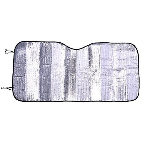 VORCOOL-Parabrezza-auto-pieghevole-parasole-tendina-parasole-argento