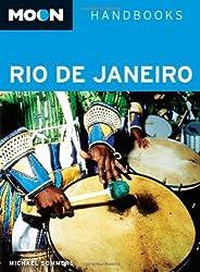 Moon Rio de Janeiro (Moon Handbooks) by Michael Sommers (2009-11-10)