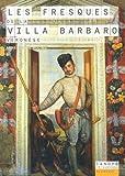 Les fresques de la villa Barbaro : Véronèse