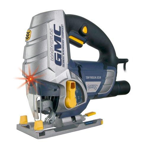 gmc-ljs750cf-sierra-de-calar-pendular-con-guia-laser-750-w