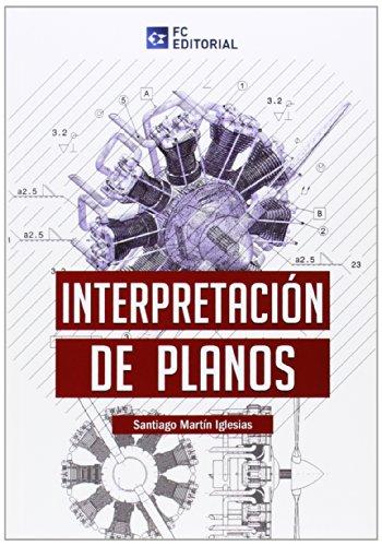 Interpretación de planos por Santiago Martín Iglesias
