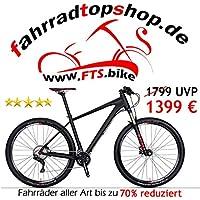 Mountain Bikes Kreidler Dice SL 29er 3.0 Shimano XT 2 x 11 compartimento de diamante 29