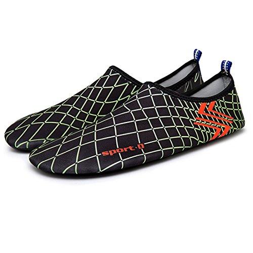 Crianças Flutuantes Sapatos Sapatos Água Sapatos Para Homens De Sapatos De Do Sapatos Sapatos Surf Aqua Sapatos Unissex Dorkasde Praia Senhoras Banho Negras Respirável De Aqua De 7wPSPq