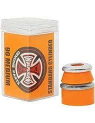 Independent Jeu de 4 gommes Cylinder Medium 90A Orange