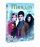 Merlin Series 5: Volume 1 [DVD] [UK Import]