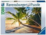 Ravensburger 15015 Playa Secreto