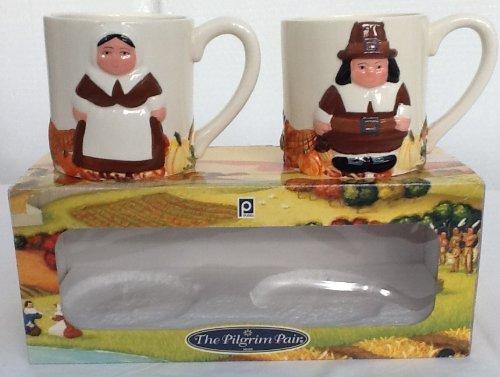the-publix-pilgrim-pair-coffee-cup-mugs-set-of-2-by-publix