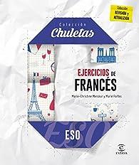 Ejercicios de francés para la ESO par  Fortes  Marie / Merceur  Marie Christine