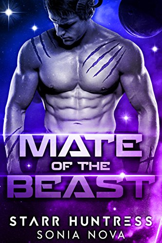 mate-of-the-beast-english-edition
