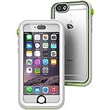 Catalyst Hülle für Apple Iphone 6 (grün), wasserdicht, schockabsorbierend, mit voller Touchscreen-Funktion inkl. Touch ID