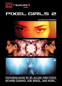 Pixel Girls 2 (NTSC)