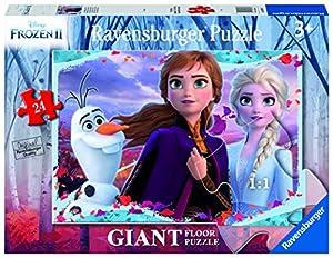 Ravensburger Frozen 2 B Puzzle 24 Giant Suelo 03036