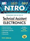 National Technical Research Organisation ( NTRO ) Technical Assistant ( Electronics )Exam Books 2017