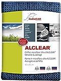 ALCLEAR 820901 miracle sec en microfibre pour l'entretien de la voiture, la peinture automobile, la...