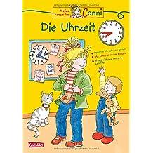 Conni Gelbe Reihe: Die Uhrzeit (Relaunch)