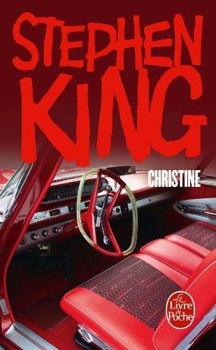 Christine (Ldp Litt.Fantas) (French Edition)