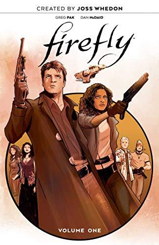 Firefly, Vol. 1