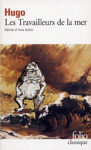 Les Travailleurs de la mer par Victor Hugo