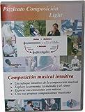Pizzicato Composición Light para Windows y Mac (versión en español)