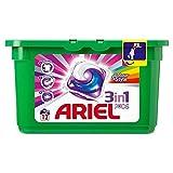 Ariel Bio 3in1 Washing Capsules Colour12 per pack