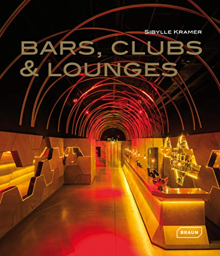 Bars, Clubs & Lounges -