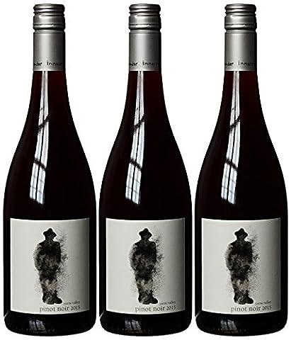 Innocent Bystander Yarra Valley Pinot Noir 2015 Wine 75 cl (Case of 3)