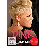Pink - Alive And Kicking [DVD] [NTSC] [2011]