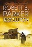 Resolution (COLE & HITCH SERIES)