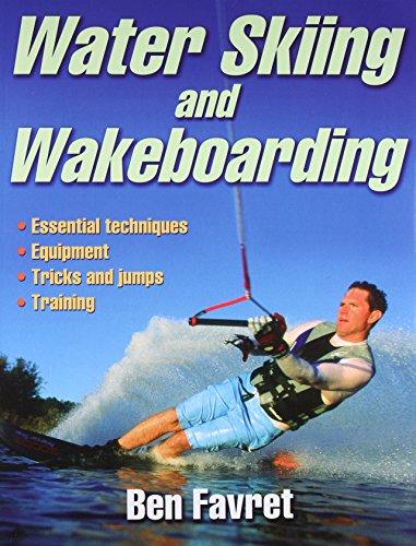 Water Skiing & Wakeboarding