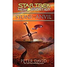 [ Stone and Anvil David, Peter ( Author ) ] { Paperback } 2010