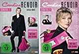 Candice Renoir Staffel 1+2 (7 DVDs)