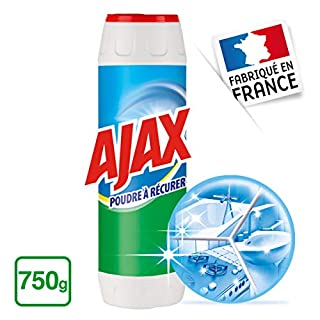 Ajax Bi Bleach Cleaning Powder–Pack of 4