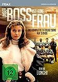Unser Boss ist eine Frau (The Manageress) / Die komplette 11-teilige Kultserie (Pidax Serien-Klassiker) [3 DVDs]