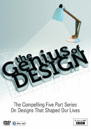 the-genius-of-design-dvd-2010
