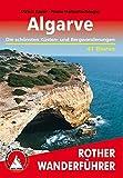 Algarve: Die schönsten Küsten- und Bergwanderungen. 41 Touren (Rother Wanderführer) - Ulrich Enzel