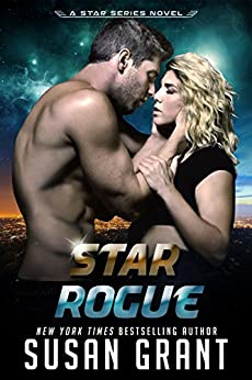 Star Rogue (Star Series Book 3) by [Grant, Susan]