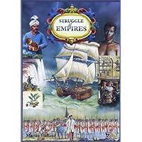 Eagle-gryphon Jeux Eag01015continue d'Empires Jeu de société
