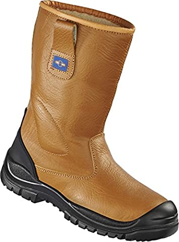 Rock Fall PM104 9 Safety Boot -