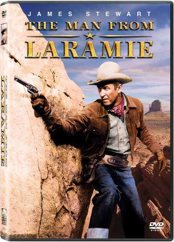 The Man from Laramie - Der Mann aus Laramie