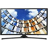 Samsung 100 cm (40 inches) 40M5100 Basic Smart Full HD LED TV (Black)