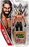 WWE, Basic Series, 2016 Then Now Forever, Seth Rollins Action Figure