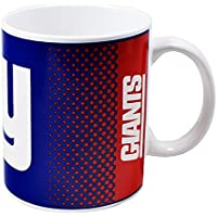 Forever Collectibles - New York Giants - Nfl - - Fade Tasse - Blue