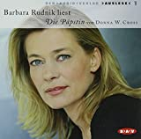 Die Päpstin, 2 Audio-CDs - Donna Woolfolk Cross