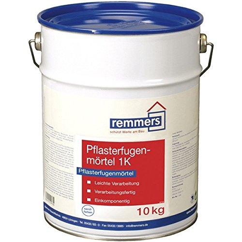 Remmers Pflasterfugenmörtel 1K