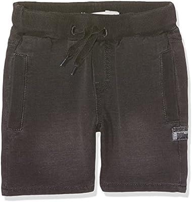 NAME IT Nitrich Reg Dnm Long Nmt, Shorts para Niños