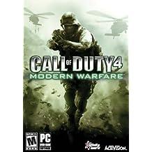 Call of Duty 4: Modern Warfare GOTY